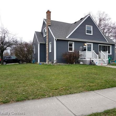 Rent this 5 bed house on 29896 Elmwood Street in Garden City, MI 48135