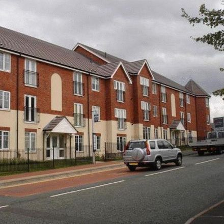 Rent this 2 bed apartment on Bromford Road in Sandwell B69 4BH, United Kingdom