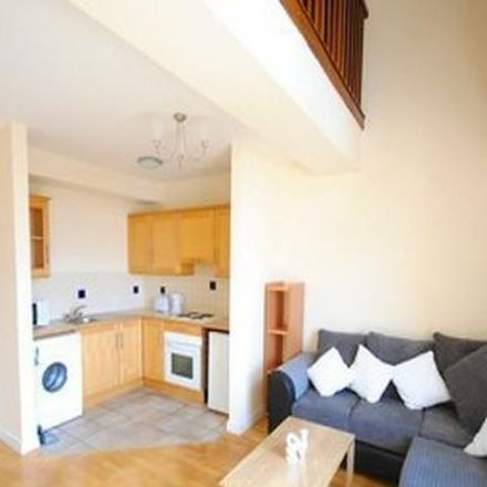 Rent this 1 bed apartment on Jervis Shopping Centre in 125 Mary Street, North City ED