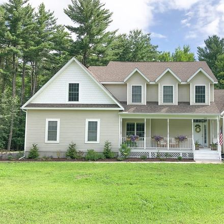 Rent this 4 bed house on 28 Morgan drive in Clinton County, NY 12972