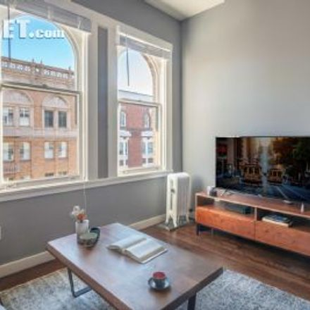 Rent this 1 bed apartment on 934 Jones Street in San Francisco, CA 94109
