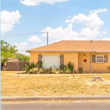 Rent this 2 bed apartment on 3003 West Michigan Avenue in Midland, TX 79701