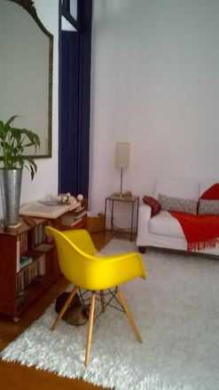 Rent this 1 bed house on gEpark in Rua Mena Barreto, Botafogo