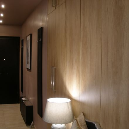 Rent this 1 bed apartment on Σολωμού 70 in Αθήνα 104 32, Ελλάδα