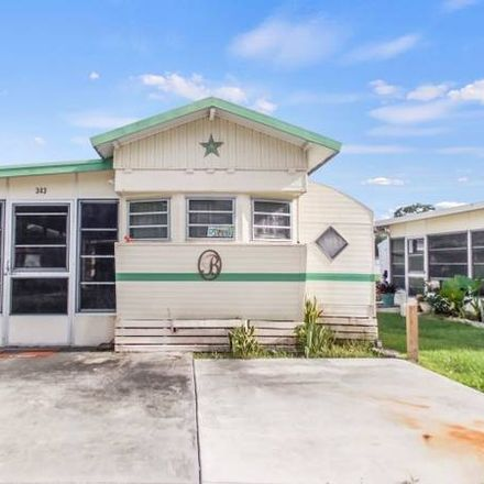 Rent this 1 bed house on Gall Boulevard in Zephyrhills, FL