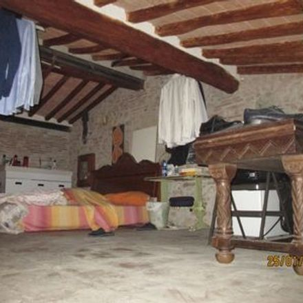 Rent this 1 bed room on Pisa in La Cella, TUSCANY