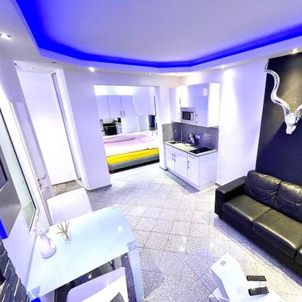 Rent this 2 bed apartment on Emmerich-Josef-Straße 45 in 65929 Frankfurt, Germany