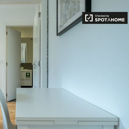 Rent this 1 bed apartment on EB 2 in 3 Paula Vicente, Rua Gonçalves Zarco