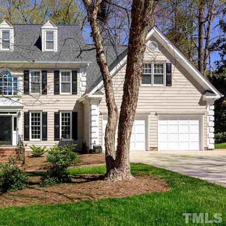 Rent this 5 bed house on 106 Severn Court in Cary, NC 27511