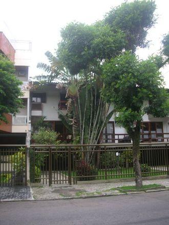 Rent this 1 bed apartment on Rua Clóvis Salgado 364 in Recreio dos Bandeirantes, Rio de Janeiro - RJ