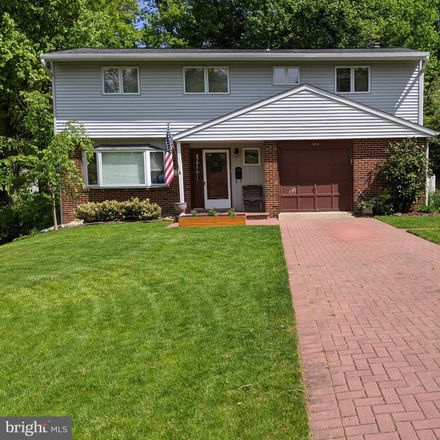 Rent this 3 bed house on 184 Windmill Road in Upper Moreland Township, PA 19090