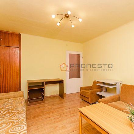 Rent this 3 bed apartment on Szkoła podstawowa nr 10 in Dominikańska, 35-007 Rzeszów