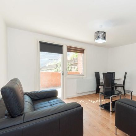 Rent this 2 bed apartment on Caspar House in Back Brunswick Street, Leeds LS2 7BF