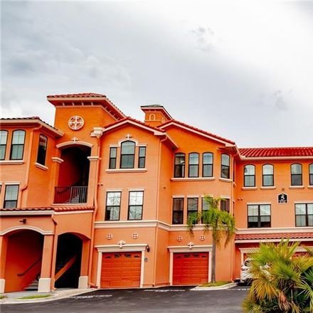 Rent this 1 bed condo on 2732 Via Murano in Clearwater, FL 33764