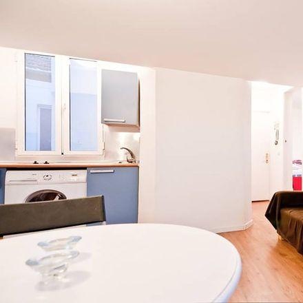 Rent this 2 bed apartment on Calle de la Esgrima in 5, 28005 Madrid