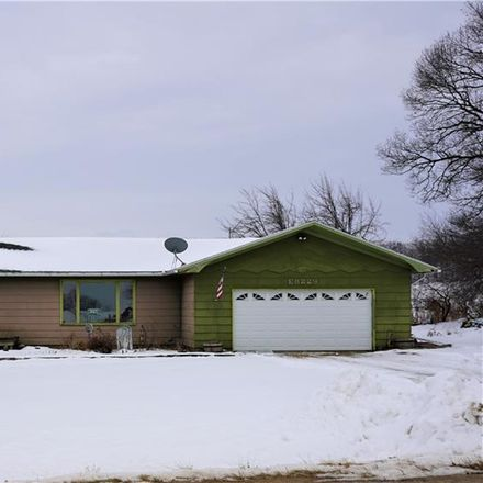 Rent this 3 bed house on 8229 Co Rd Hh in Strum, WI