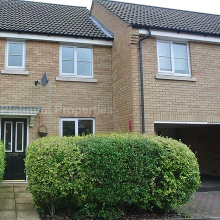 Rent this 2 bed house on Heron Croft in East Cambridgeshire CB7 5UT, United Kingdom