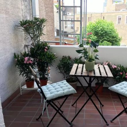 Rent this 1 bed apartment on Friesenstraße 58-60 in 50670 Cologne, Germany