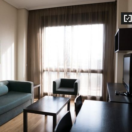 Rent this 2 bed apartment on Calle Zambrana in 28001 Madrid, Spain
