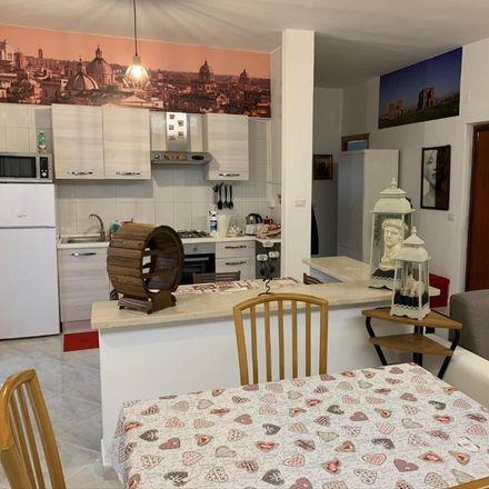 Rent this 3 bed apartment on Da Rosolino in Via Taurianova, 00178 Rome Roma Capitale