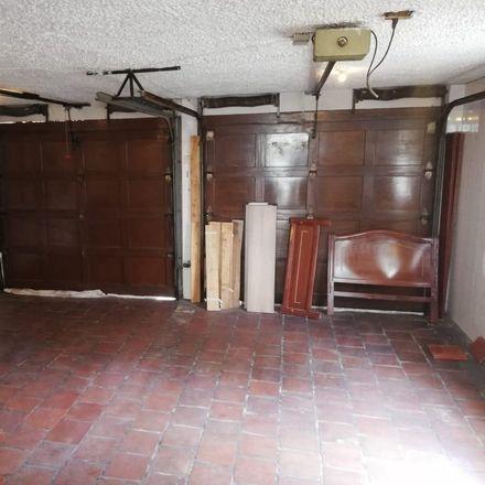 Rent this 4 bed apartment on Diagonal 127B in Suba, 111121 Bogota