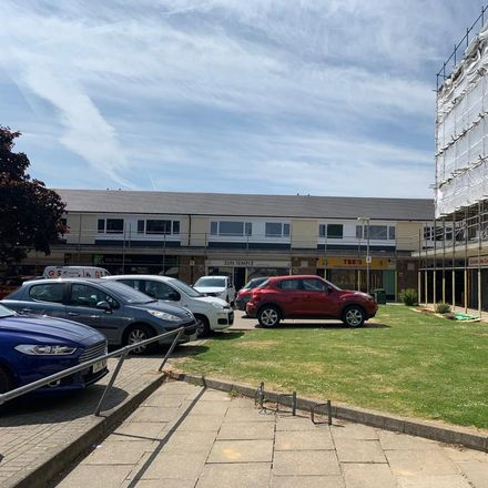 Rent this 1 bed apartment on Carisbrooke Road in Gosport PO13 0HH, United Kingdom