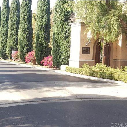 Rent this 2 bed condo on Terra Bella in Irvine, CA 92602
