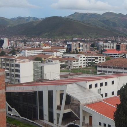 Rent this 1 bed apartment on Cusco in Urb. Magisterial, CUSCO
