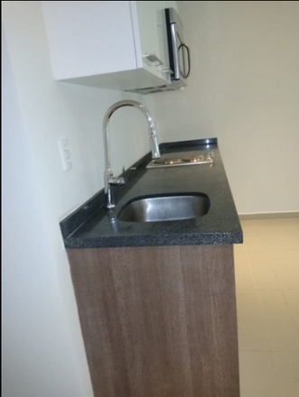 Rent this 1 bed apartment on Privada de San Isidro in Del Bosque, 11510 Mexico City