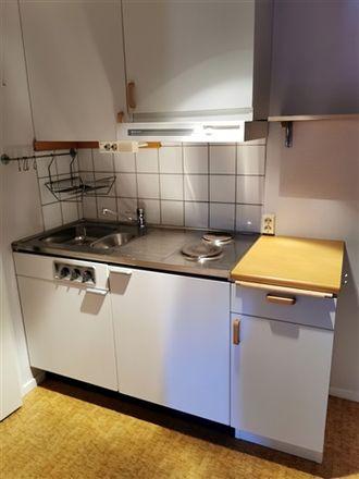 Rent this 1 bed apartment on Storgatan in 561 35 Huskvarna, Sweden
