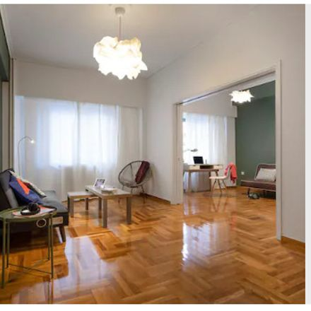Rent this 2 bed apartment on Αστυδάμαντος 40 in 116 34 Athens, Greece