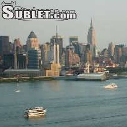 Rent this 2 bed apartment on John F. Kennedy Boulevard East in West New York, NJ 07093
