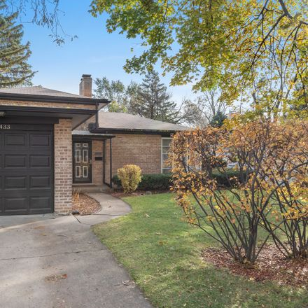 Rent this 2 bed house on 9433 Lincolnwood Drive in Evanston, IL 60203