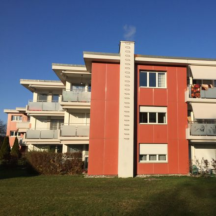 Rent this 3 bed apartment on Im Seewadel in 8105 Regensdorf, Switzerland