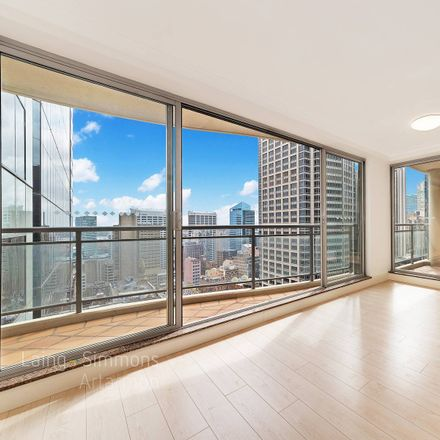 Rent this 2 bed apartment on 2509/197-199 Castlereagh Street