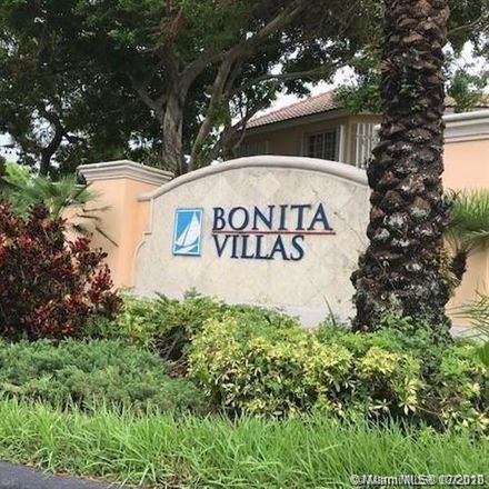 Rent this 2 bed townhouse on 14298 Southwest 120th Court in Three Lakes, FL 33186