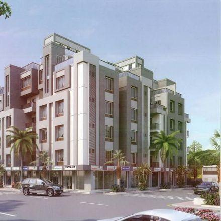 Rent this 3 bed apartment on Tandalja in Vadodara - 390001, Gujarat