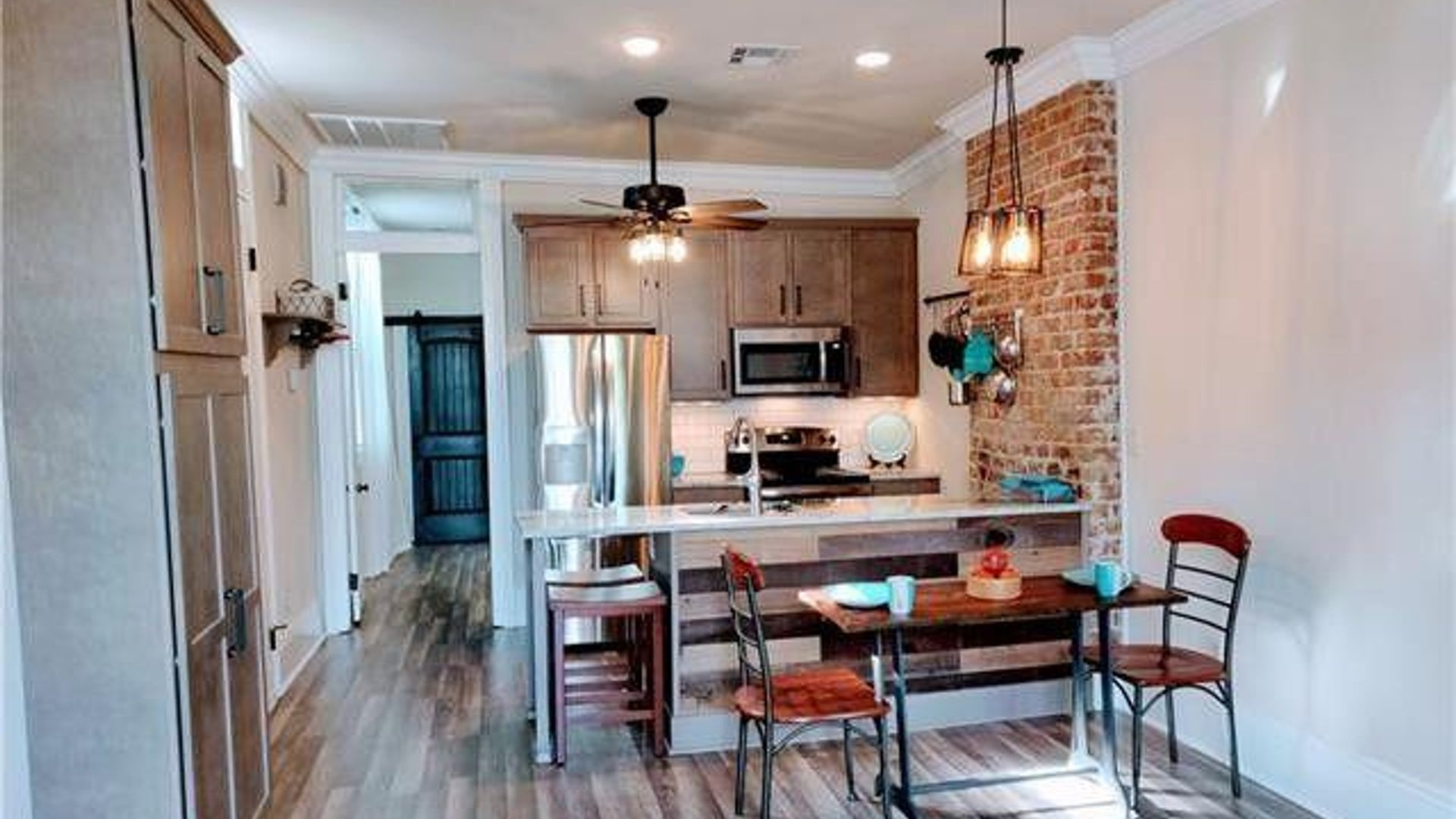 1-bed house at 4612 Magnolia Street, New Orleans, LA 70115 ...