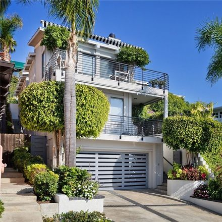 Rent this 3 bed house on 906 Baja Street in Laguna Beach, CA 92651
