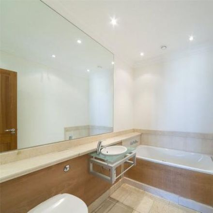 Rent this 3 bed apartment on Marks & Spencer in Kew Meadow Path, London TW9 4AD