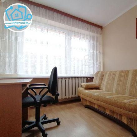 Rent this 3 bed apartment on Jerzego Waszyngtona 18 in 15-274 Białystok, Poland