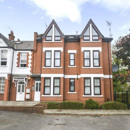 Rent this 1 bed apartment on York Road in London W3 6TW, United Kingdom