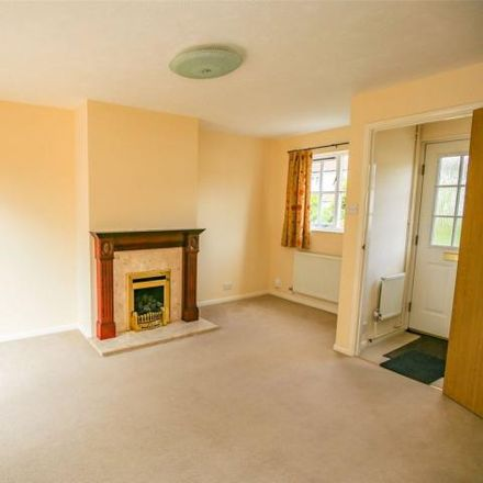Rent this 3 bed house on 9 Coombe Dale in Bristol, BS9