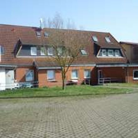Rent this 1 bed apartment on Geschwister-Scholl-Straße 16 in 19417 Warin, Germany