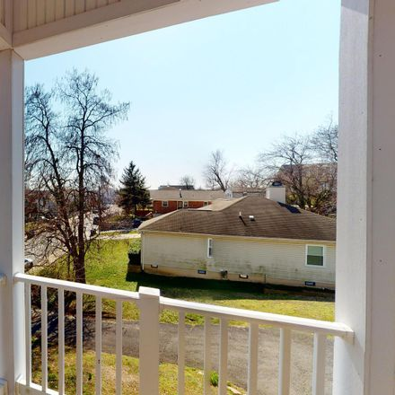 Rent this 3 bed house on 1920 South Lowell Street in Arlington, VA 22204