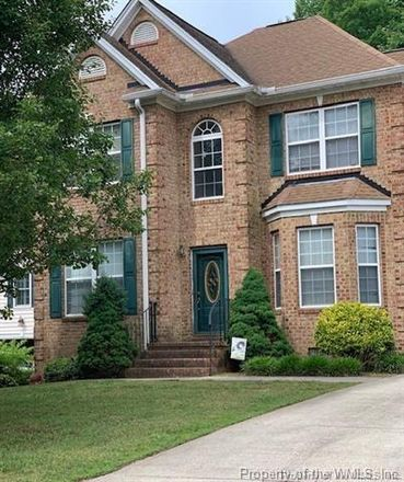 Rent this 3 bed house on 4792 Regents Park in Williamsburg, VA