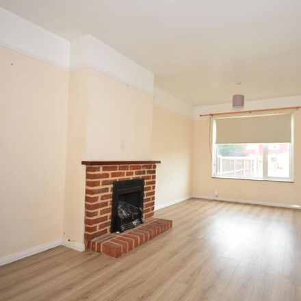 Rent this 3 bed house on Willington Street in Maidstone ME15 8HD, United Kingdom