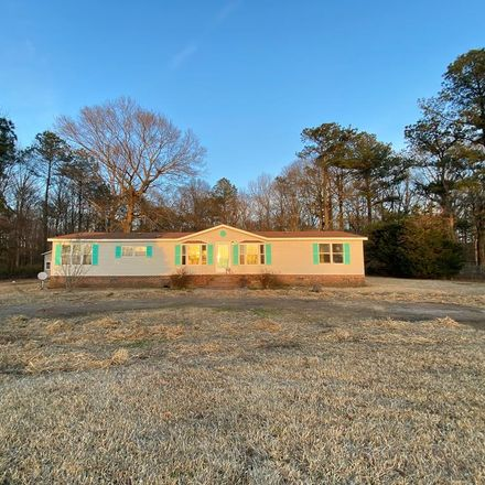 Rent this 3 bed house on 118 Nosay Rd in South Mills, NC