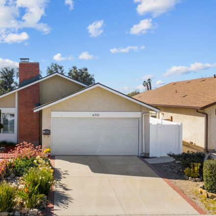 Rent this 2 bed house on 4391 Lantern Lane in Moorpark, CA 93021