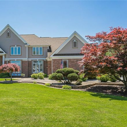 Rent this 5 bed house on 16 Thomas Maria Circle in Monroe County, NY 14580
